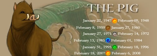 Overview of the Chinese Zodiac